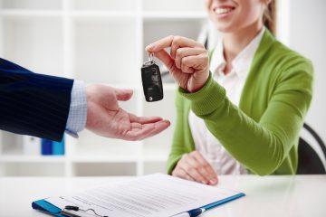 Leasing na samochód dla małych przedsiębiorstw