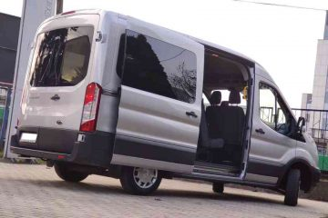Ford Transit Kombi L2H2