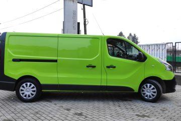 Renault Trafic Furgon L2H1