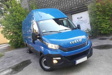 Iveco Daily L4H3